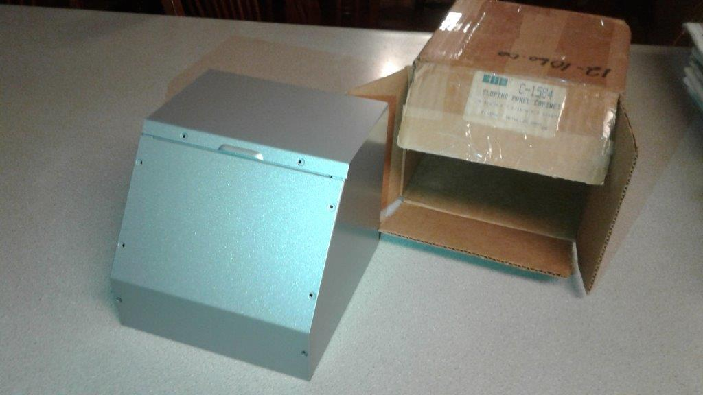 Click image for larger version\r\n\r\nName:  Bud_Industries_C-1584_Sloping_Panel_Cabinet_new.jpg\r\nViews: 35\r\nSize:  58.9 KB