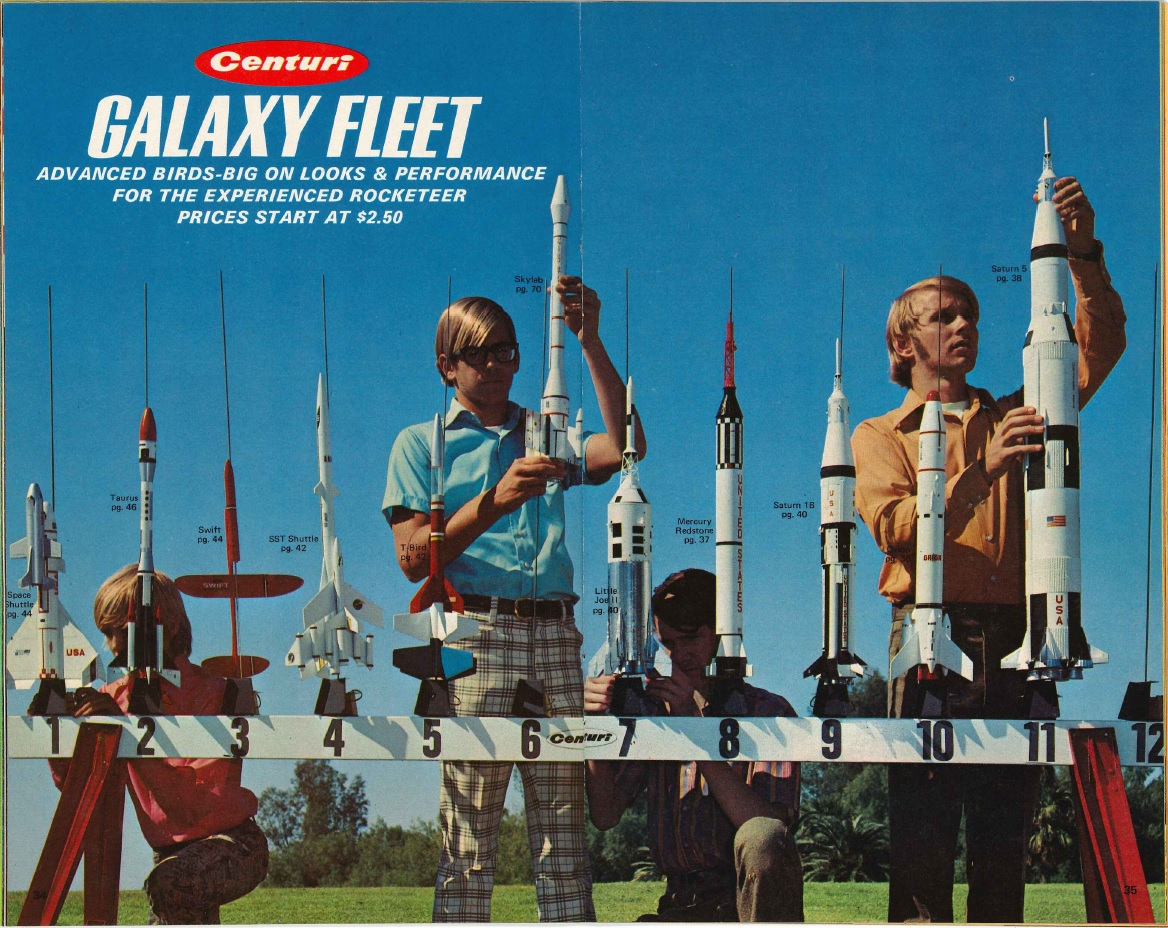 Click image for larger version\r\n\r\nName:  Centuri_1972_Model_Rocket_Catalog_Galaxy_Fleet_photo.jpg\r\nViews: 67\r\nSize:  418.8 KB
